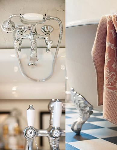 Badezimmer - Sonja Campbell